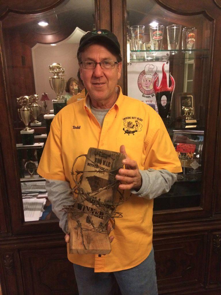 NC/SC State championship